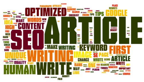 SEO Article Writing