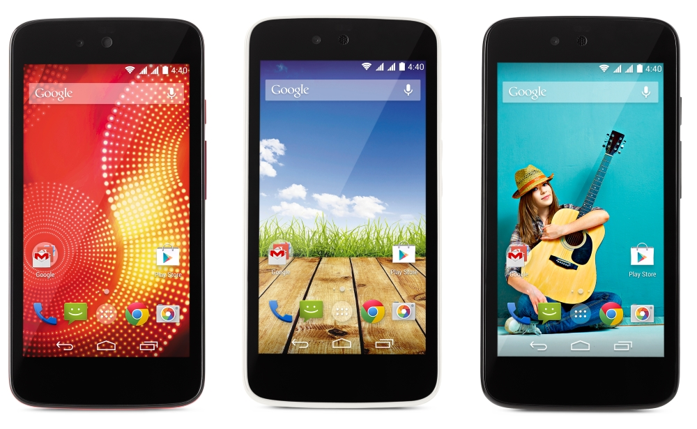 Webpothi Android One